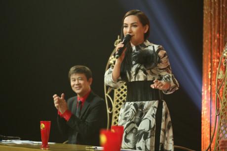 Phi Nhung, Y Lan do giong sau nghi van bat hoa - Anh 1