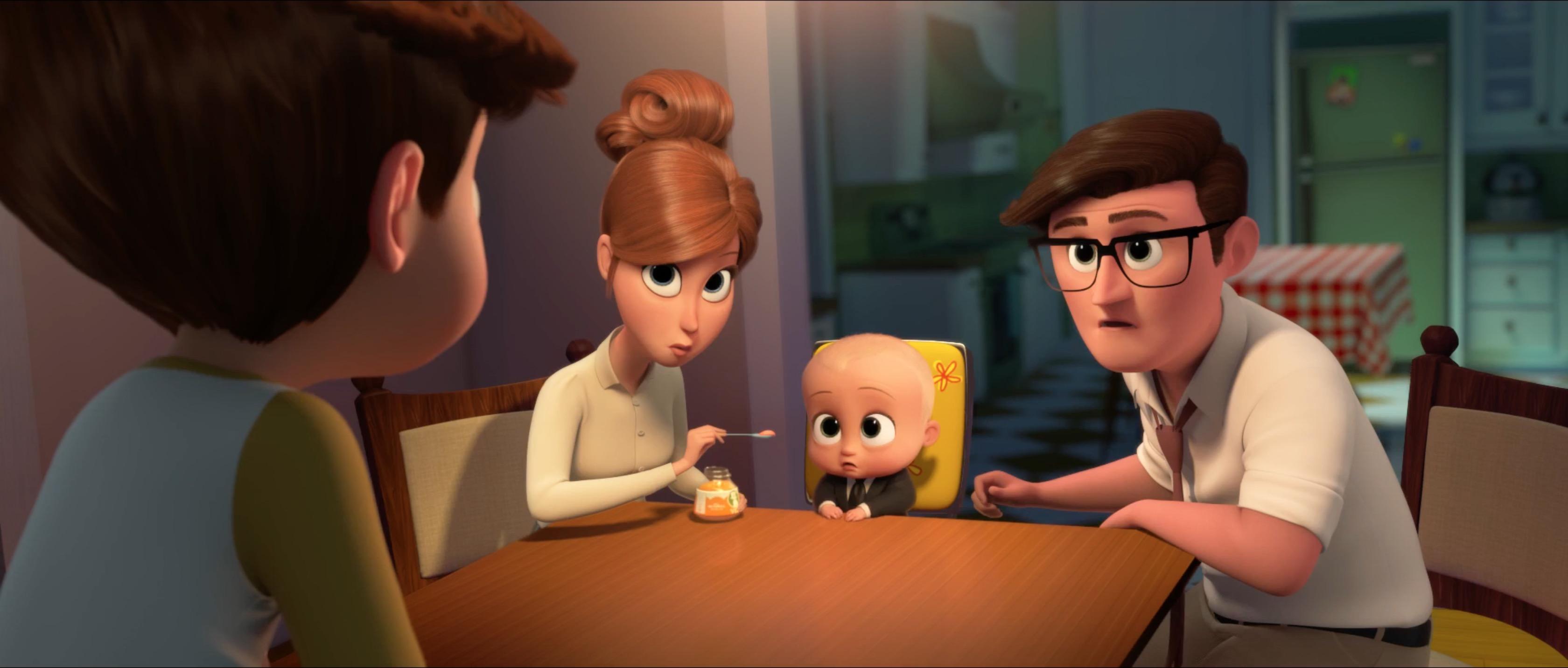 Kết quả hình ảnh cho the baby boss movie