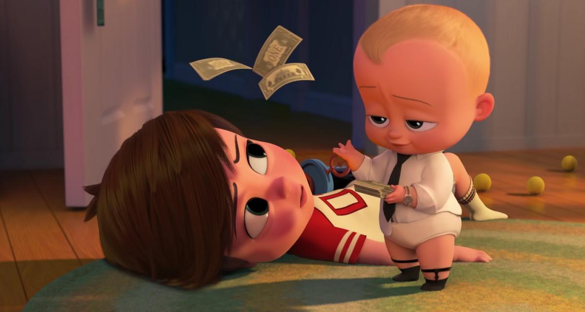 Kết quả hình ảnh cho the baby boss