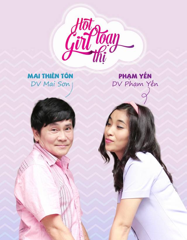 HGLT - DV Mai Son & Pham Yen