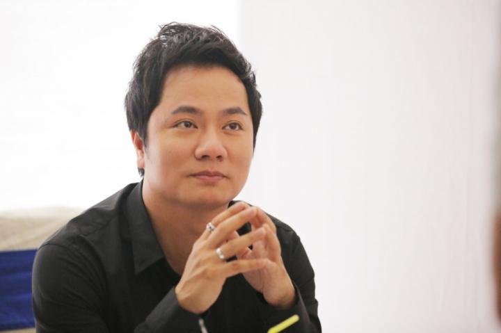 Giam khao Duy Truong - Vong so tuyen Can Tho - Solo cung Bolero 2017 (394)