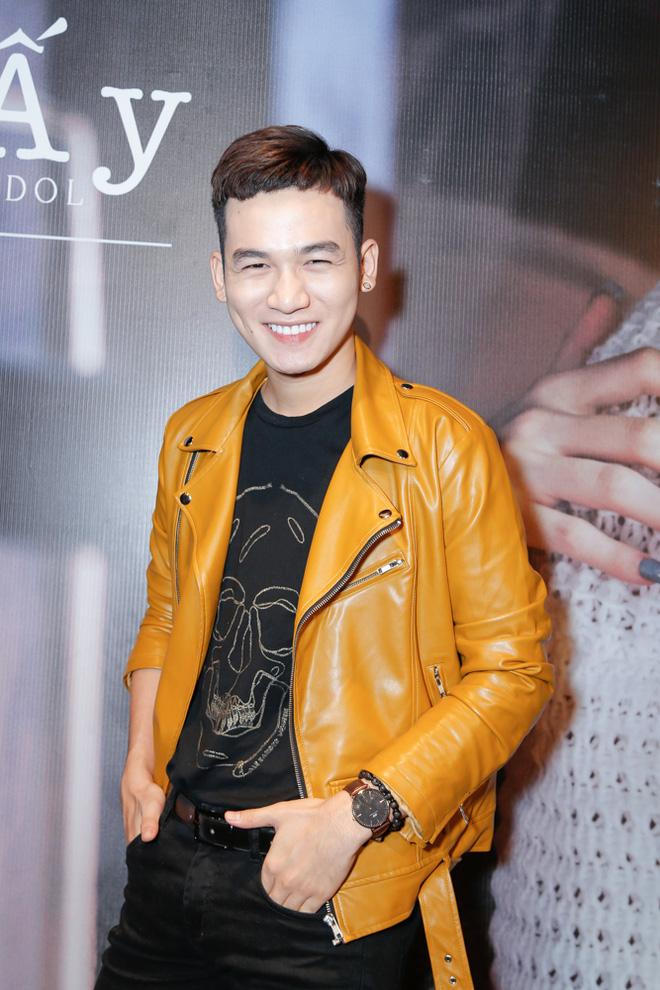 Tăng Thanh Hà bất ngờ xuất hiện tại buổi họp báo MV trở lại của Trà My Idol - Ảnh 13.