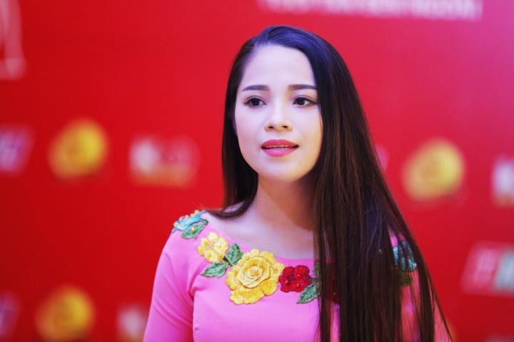 Thi sinh Pham Yen Chi - Vong so tuyen Can Tho - Solo cung Bolero 2017 (383)