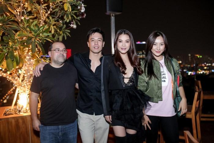 Trương Ngọc Ánh mời ngôi sao võ thuật Hong Kong đóng phim - Ảnh 1