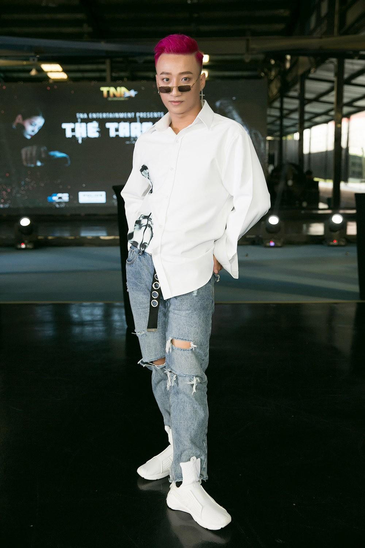 Trương Ngọc Ánh lại chơi lớn khi kết hợp ngôi sao võ thuật gốc Việt nổi nhất thế giới vào phim điện ảnh mới - Ảnh 9.