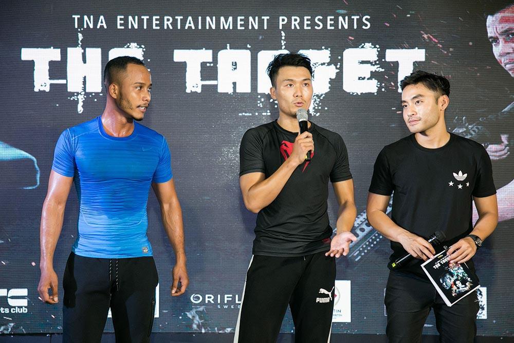 Trương Ngọc Ánh lại chơi lớn khi kết hợp ngôi sao võ thuật gốc Việt nổi nhất thế giới vào phim điện ảnh mới - Ảnh 4.