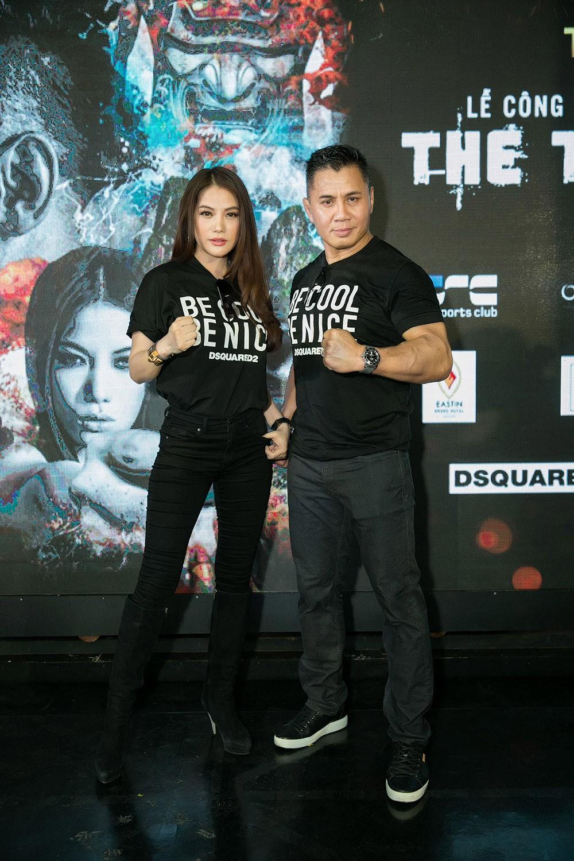 Trương Ngọc Ánh lại chơi lớn khi kết hợp ngôi sao võ thuật gốc Việt nổi nhất thế giới vào phim điện ảnh mới - Ảnh 2.