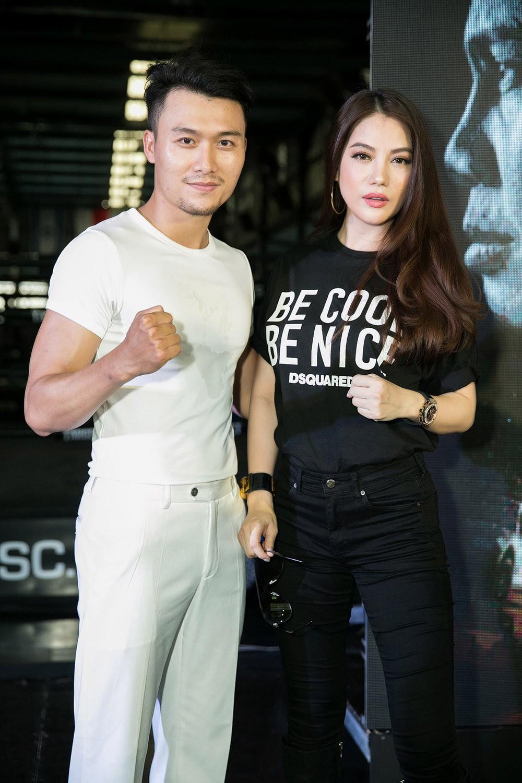 Trương Ngọc Ánh lại chơi lớn khi kết hợp ngôi sao võ thuật gốc Việt nổi nhất thế giới vào phim điện ảnh mới - Ảnh 7.