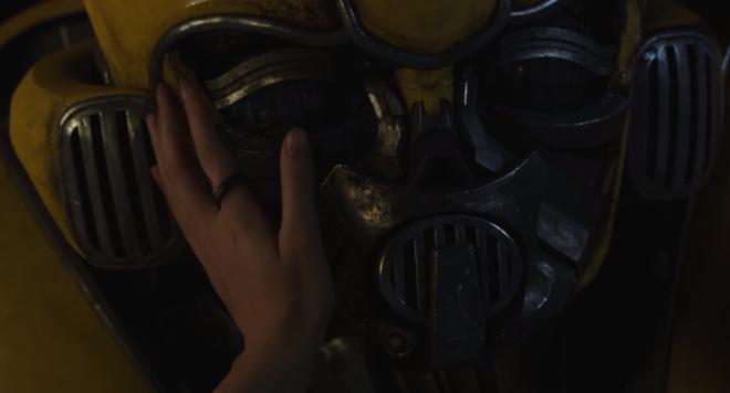 Bumblebee tung trailer đầu tiên khiến những khán giả yêu mến chàng robot ong nghệ phát cuồng - Ảnh 10.