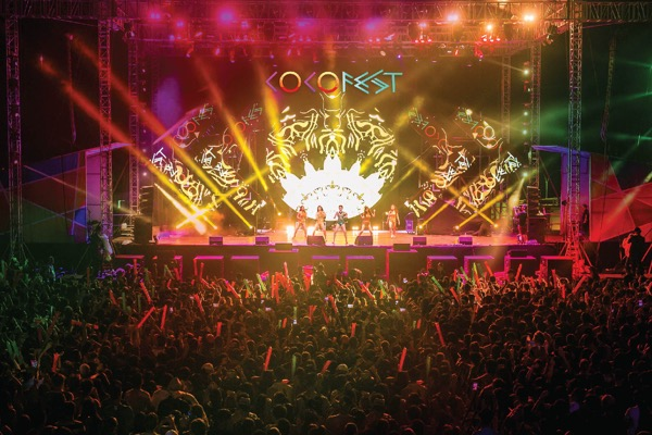 Cocofest 2018 chơi nổi với bom tấn Despacito lần đầu tới Việt Nam - Ảnh 3.
