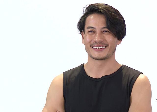 Trương Thanh Long là anh chàng đã gây ra cuộc khẩu chiến quyết liệt giữa Song Hằng.