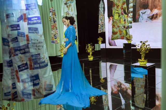 10 không gian nghệ thuật trong triển lãm Cục Im Lặng của Nguyễn Công Trí: Choáng ngợp, lộng lẫy và tuyệt đối công phu - Ảnh 34.