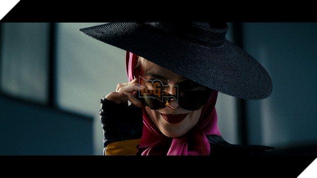 Birds Of Prey tung trailer cuối: Harley bá đạo siêu cấp, cà khịa cả Batman 2