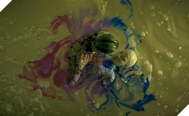 Birds Of Prey tung trailer cuối: Harley bá đạo siêu cấp, cà khịa cả Batman 3