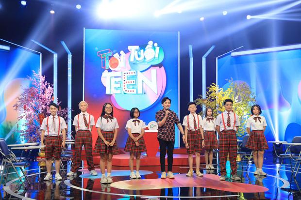 Quang Anh - Phương Mỹ Chi (The Voice Kids) cùng tranh luận về tình yêu tuổi học trò - Ảnh 3.