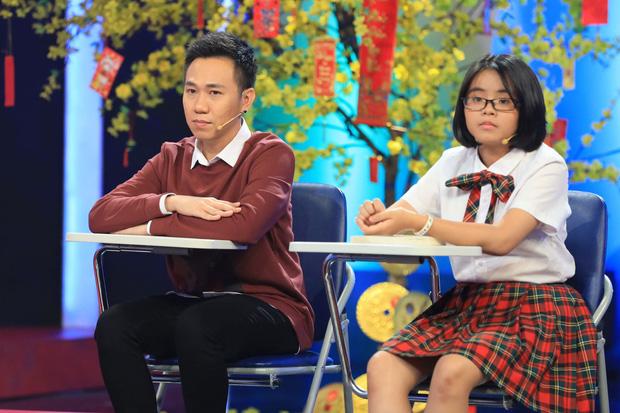 Quang Anh - Phương Mỹ Chi (The Voice Kids) cùng tranh luận về tình yêu tuổi học trò - Ảnh 5.