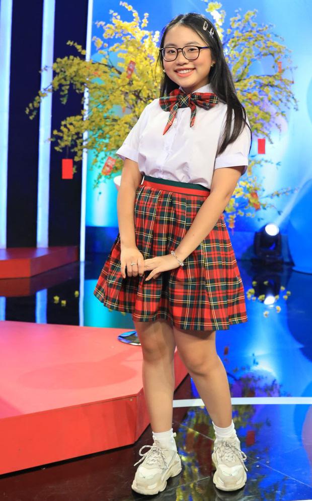 Quang Anh - Phương Mỹ Chi (The Voice Kids) cùng tranh luận về tình yêu tuổi học trò - Ảnh 10.