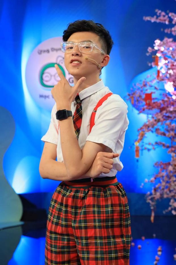 Quang Anh - Phương Mỹ Chi (The Voice Kids) cùng tranh luận về tình yêu tuổi học trò - Ảnh 6.