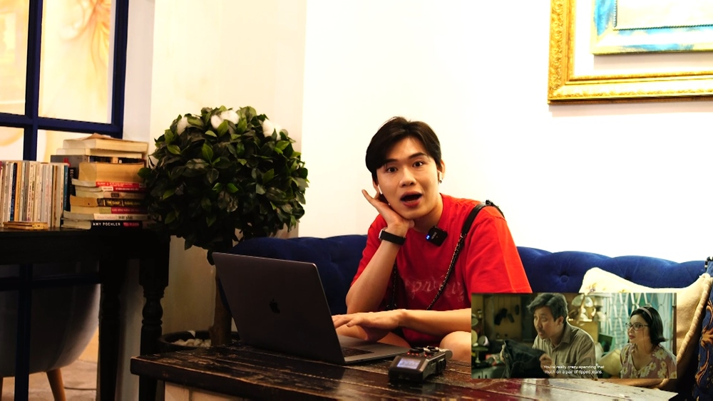 Hàng loạt Sao Việt kỳ vọng Bố già của Trấn Thành sẽ đại thắng doanh thu-8