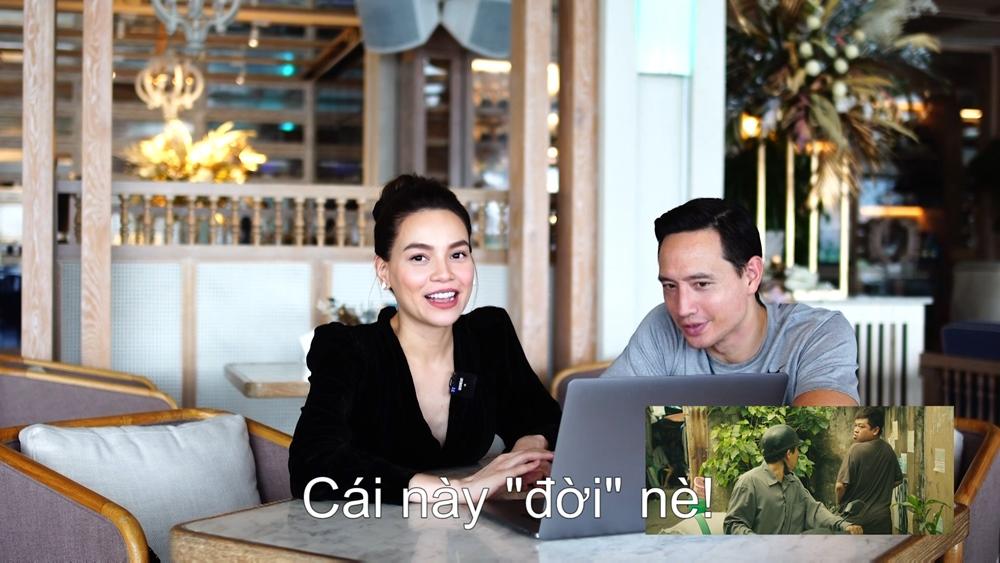 Hàng loạt Sao Việt kỳ vọng Bố già của Trấn Thành sẽ đại thắng doanh thu-3