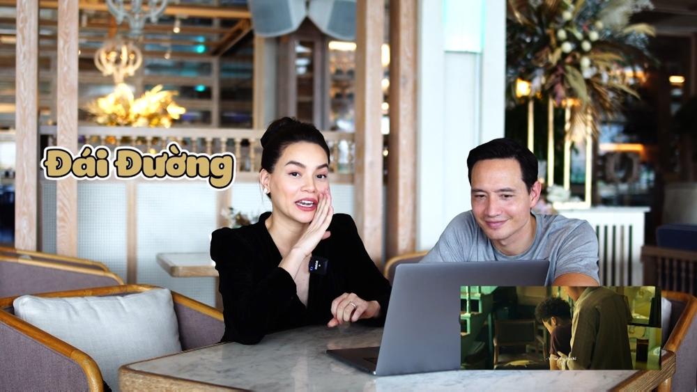 Hàng loạt Sao Việt kỳ vọng Bố già của Trấn Thành sẽ đại thắng doanh thu-4